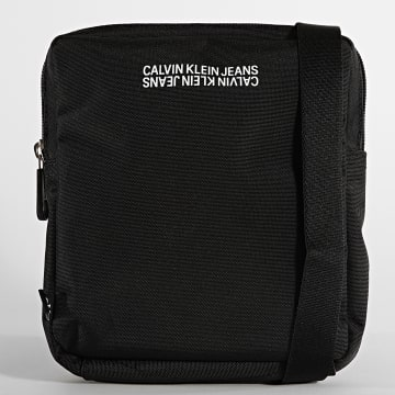Calvin Klein - Sacoche Sport Essential 7592 Noir