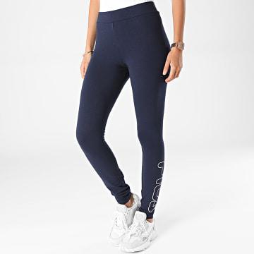 Fila - Legging Femme 687124 Bleu Marine