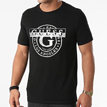 Guess - Tee Shirt M1BI35-J1311 Noir