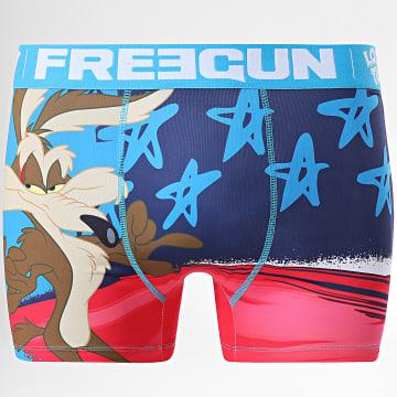 Freegun - Boxer Coyote Bleu Clair
