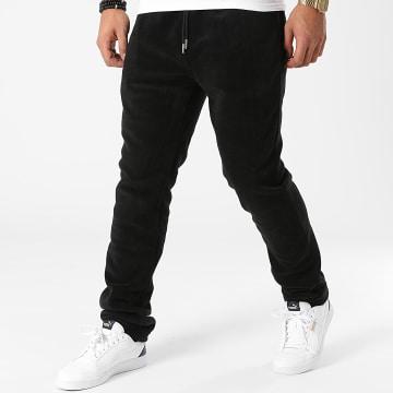 Sixth June - Pantalon Jogging M12061EPA Noir