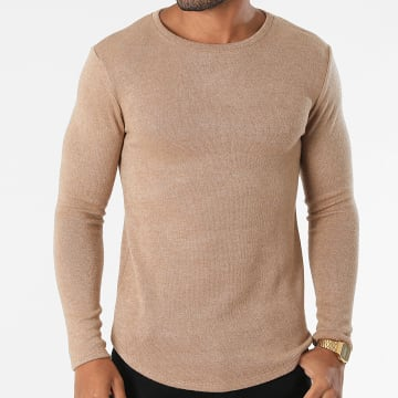 Uniplay - Pull Oversize UP-T825 Camel