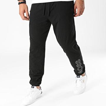 BOSS - Pantalon Jogging 50460267 Noir