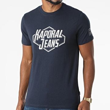 Kaporal - Tee Shirt Rois Bleu Marine