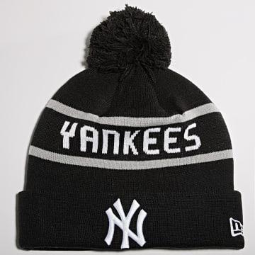 New Era - Bonnet Jake Cuff New York Yankees Noir