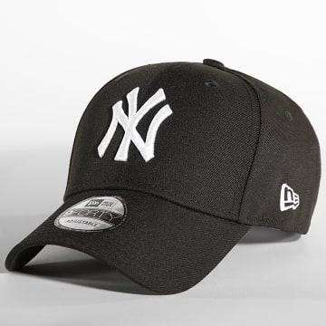 New Era - Casquette 9Forty Team Contrast New York Yankees Noir