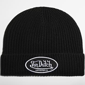 Von Dutch - Bonnet 7050109 Noir