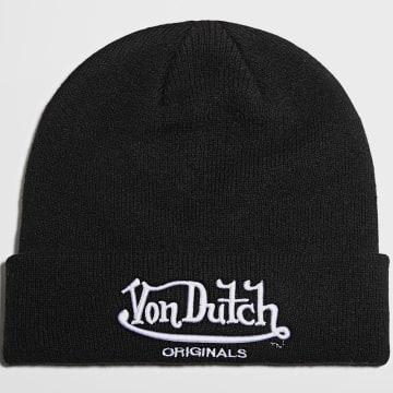 Von Dutch - Bonnet 7050106 Noir
