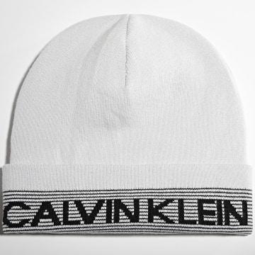 Calvin Klein - Bonnet 0116 Gris Clair