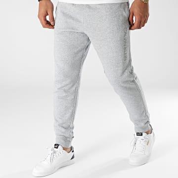 Calvin Klein - Pantalon Jogging 1P606 Gris Chiné