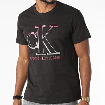 Calvin Klein - Tee Shirt 9299 Noir