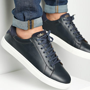 Classic Series - Baskets Vincent Full Navy