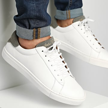 Classic Series - Baskets Vincent White Grey