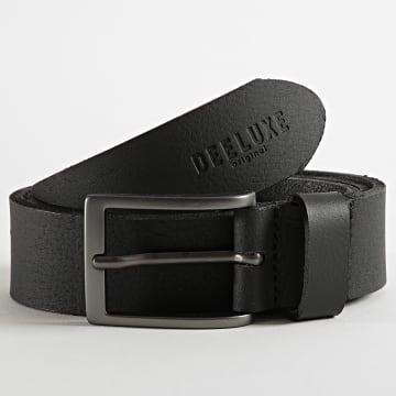 Deeluxe - Ceinture Beldon Noir
