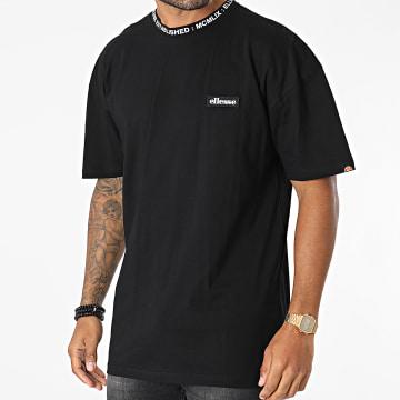 Ellesse - Tee Shirt Flexxed SHK12264 Noir