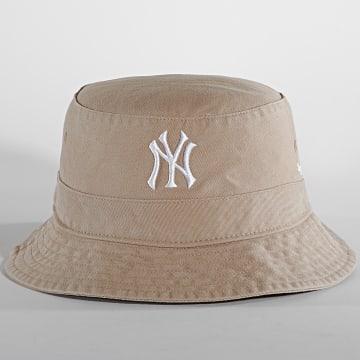 '47 Brand - Bob BKT17GWF New York Yankees Beige