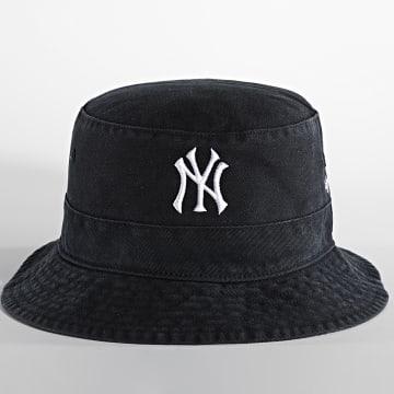 '47 Brand - Bob BKT17GWF New York Yankees Noir