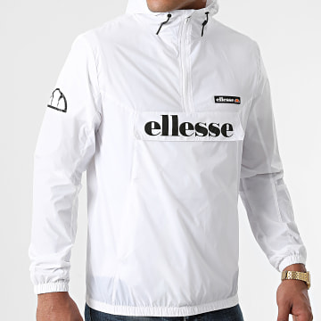 Ellesse - Coupe-Vent Acerama SLB11614 Blanc