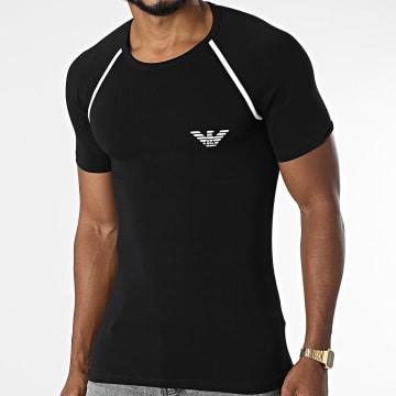 Emporio Armani - Tee Shirt 111811-1A520 Noir