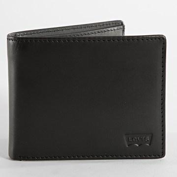 Levi's - Portefeuille 223831 Noir
