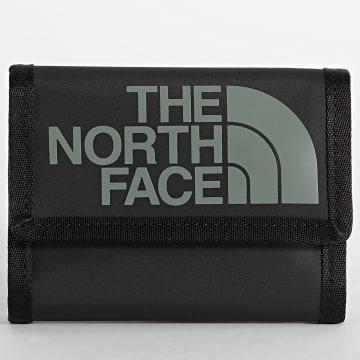 The North Face - Portefeuille Base Camp Noir