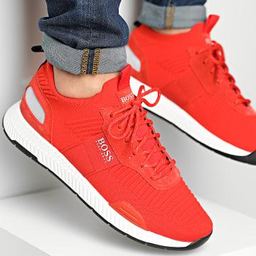 BOSS - Baskets Titanium Runner 50452034 Bright Orange