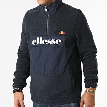 Ellesse - Veste Outdoor Polaire Potens SHK12199 Bleu Marine