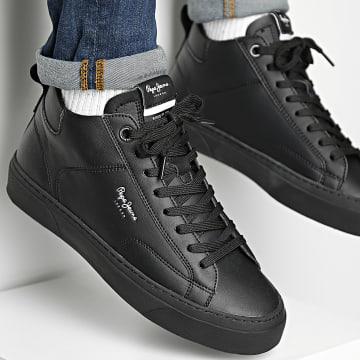 Pepe Jeans - Baskets Yogi Original Boot PMS30789 Black
