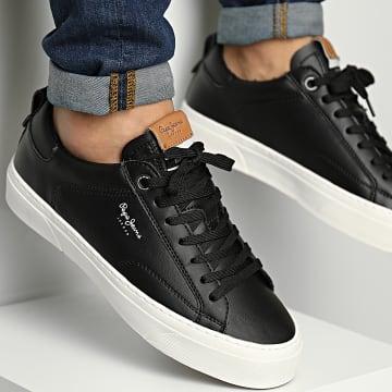 Pepe Jeans - Baskets Yogi Original PMS30784 Black