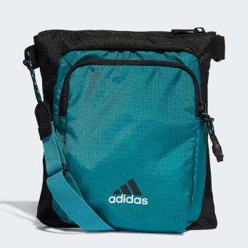 adidas - Sacoche Real Madrid GU0088 Turquoise