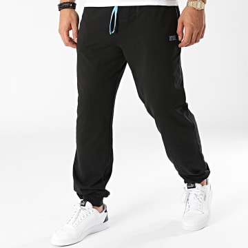 BOSS - Pantalon Jogging Mix And Match 50381880 Noir