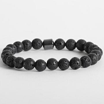 California Jewels - Bracelet AE091 Noir