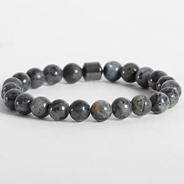 California Jewels - Bracelet AE092 Noir