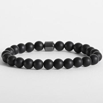 California Jewels - Bracelet AE093 Noir