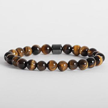 California Jewels - Bracelet AE095 Fauve