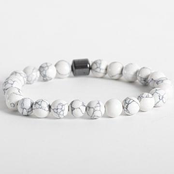 California Jewels - Bracelet AE096 Blanc