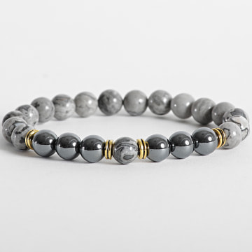 California Jewels - Bracelet AE115 Gris