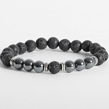 California Jewels - Bracelet AE117 Noir