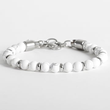 California Jewels - Bracelet AE119 Blanc