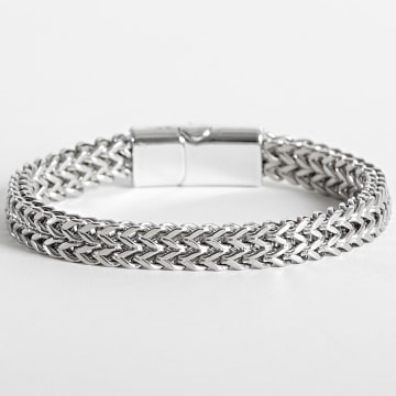 California Jewels - Bracelet AE120 Chrome
