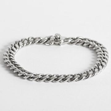 California Jewels - Bracelet AE124 Chrome