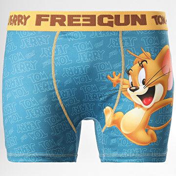 Freegun - Boxer Jerry Bleu