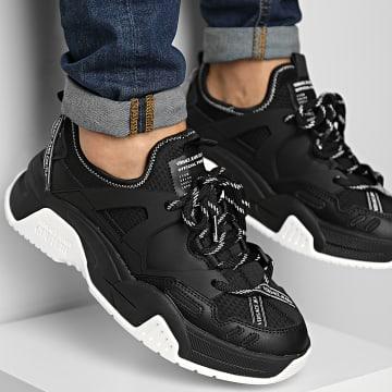 Versace Jeans Couture - Baskets Fondo Stargaze 71YA3SF5 Black