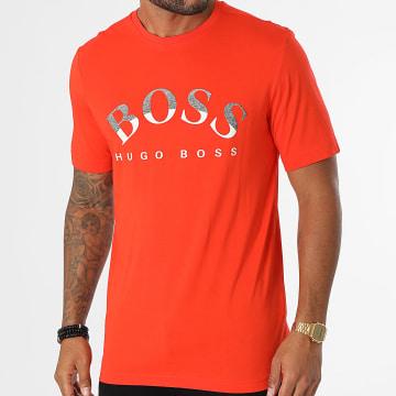 BOSS - Tee Shirt Tee 1 50455760 Orange