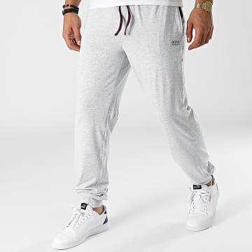 BOSS - Pantalon Jogging 50381880 Gris Chiné