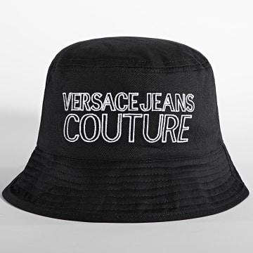 Versace Jeans Couture - Bob Bucket Hat Noir