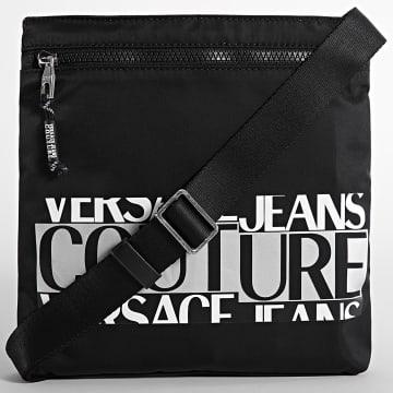 Versace Jeans Couture - Sacoche Range Backpacks Noir
