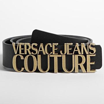 Versace Jeans Couture - Ceinture 71VA6F09 Noir Doré