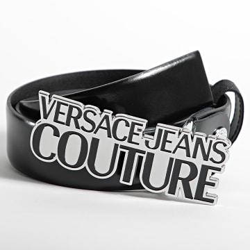 Versace Jeans Couture - Ceinture 71YA6F04 Noir Chrome