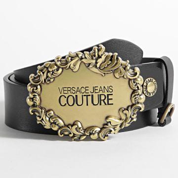 Versace Jeans Couture - Ceinture 71YA6F05 Noir Doré